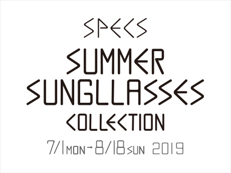 SUMMER SUNGLASSES COLLECTION